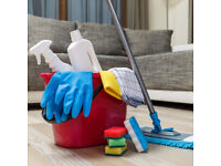 Domestic, Office and End of tenancy cleaning
