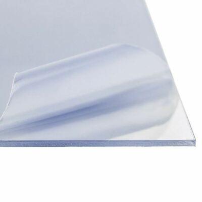Polycarbonate Sheet 0.250 14 X 12 X 48 Clear
