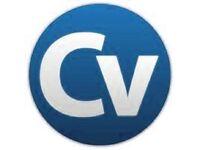 CV Writing Service, Full-time Professional CV Writer, 700+ Great Reviews, FREE CV Check, Help