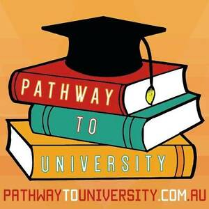 Tutoring Years 1-12 (Tutor) - Pathway to University Ingleburn Campbelltown Area Preview