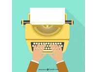 Proofreading Services - Academic Writing, Professional Documents & e-Novels