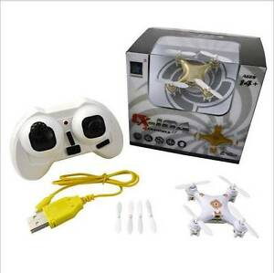 RC Mini Drone Quadcopter (Brand new & unopened with box) Aberfoyle Park Morphett Vale Area Preview