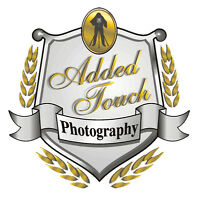 Photographer Career Opportunity with Added Touch Photo