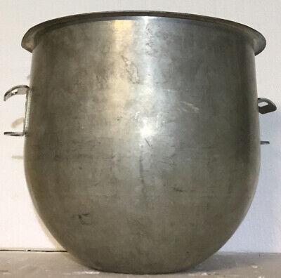 Hobart Mixing Bowl A200 20 Quart Mixer Metal Commercial Kitchen
