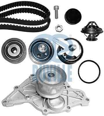 Wasserpumpe + Zahnriemensatz AUDI VW SKODA - Ruville 55703761