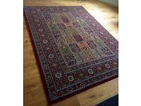 Moroccan/Persian Style Rug