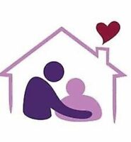 Husband and Wife Team Offering Private Home Care CCA/PCW