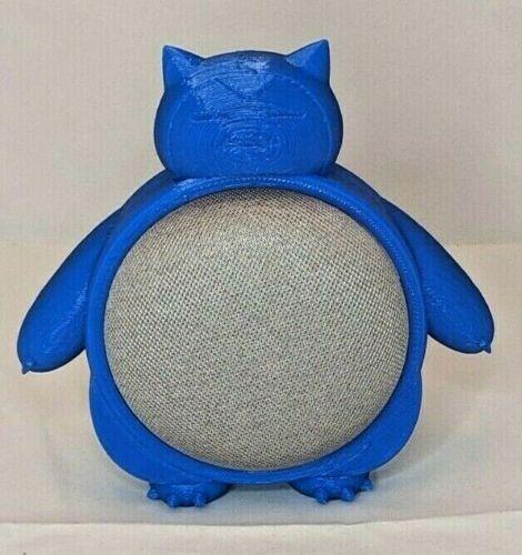 Snorlax Google Home Stand | Pokemon Nest Mini Stand