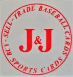 J & J Sports Cards