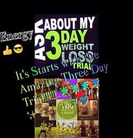 Slim Down For Your Special Day!!!