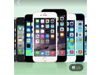 Wanted faulty iPhone 5, 6, 7,8