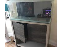 Marine fish tank for sale m90