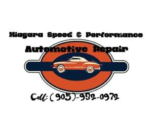 Niagara Speed & Performance