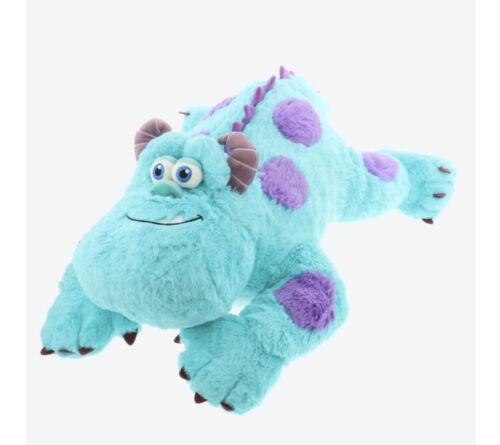 Tokyo Disney Resort Monsters Inc. Sulley Plush Hugging Pillow Body Pillow F/S