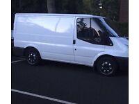 Ford Transit van 2.2 litre. SOLD Citroen / ivenco / Mercedes Volkswagen Vauxhall Renault pergout