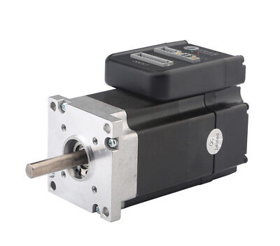 Leadshine Intergrated Ac Servo Motor Isv5709v36-1000 With Servo Drive Encoder