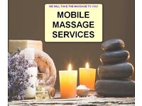 Professional Gay-friendly Caribbean Male Masseur – Mobile Services Only