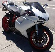 2012 Ducati 848 EVO Gladstone Gladstone City Preview