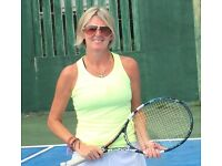 TENNIS COACHING / LESSONS IN NOTTINGHAM