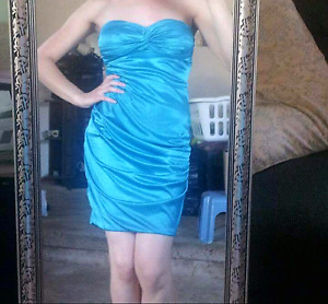 Size small dresses