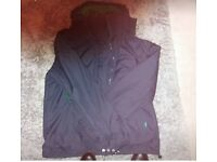 Unisex SUPERDRY coat...worn once only