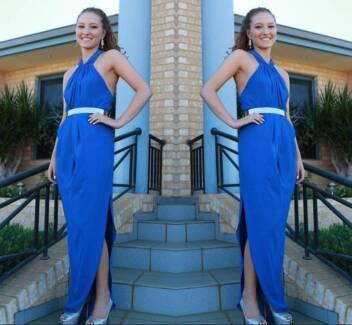 FOR HIRE - UNSPOKEN Quartz Dress Applecross Melville Area Preview