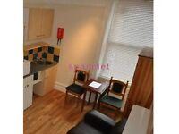 *Move In Quick* Double Semi Studio Matheson Road W14 8TD.