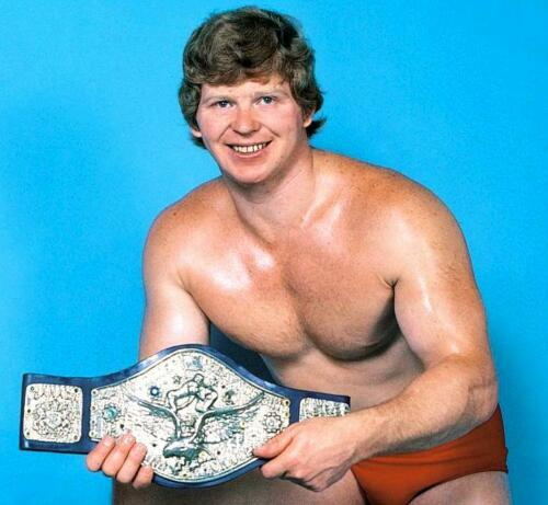20 Pro Wrestling DVDs: The Best of BOB BACKLUND!