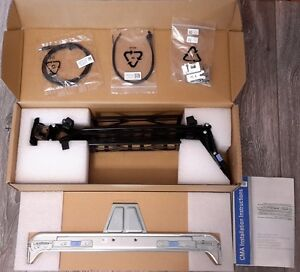 2U cable management arm kit for Dell servers
