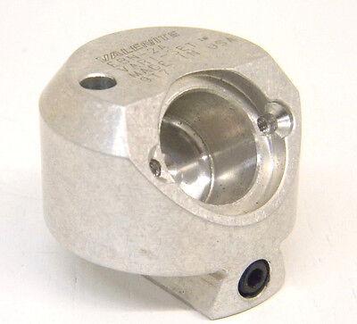 New Surplus Valenite Vari-set Boring Head Ebn-2a Aluminum Usa