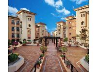 SOLD 5* Marriott Beach Resort apartment, Marbella Spain