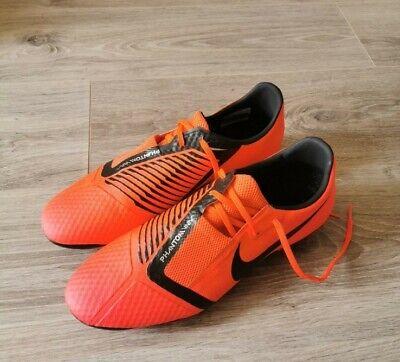 Nike Phantom Venom FG Football Boots Size 9.5