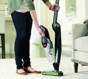 Bissell Cordless Vacuum 25.2V(Brand NEW)
