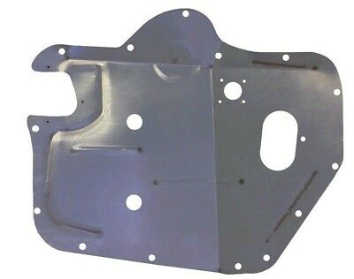 - 1949 1950 1951 1952 PLYMOUTH DRIVER SIDE FRONT FLOOR PAN ACCESS COVER NEW
