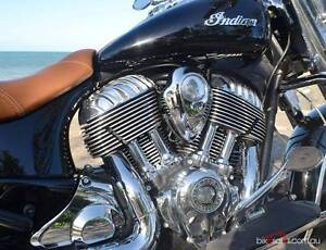 2015 Indian Chief Vintage Torquay Fraser Coast Preview
