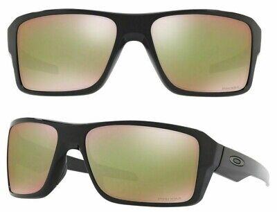 Oakley Sportbrille OO9367-15 60mm Drop Point polarisiert Prizm schwarz F BC2 H