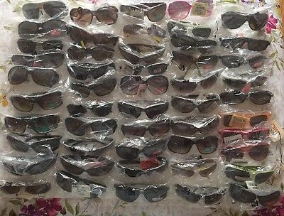 StyleScience Sunglasses- Lot Of 50