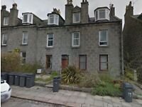 AM AND PM ARE PLEASED TO OFFER FOR LEASE THIS GREAT 1 BED FLAT-JAMAICA STREET-ABERDEEN-REF: P1034
