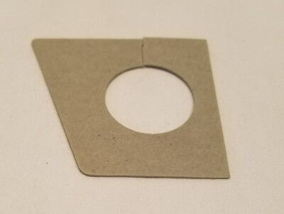 Oreck/RCA Vacuum Cleaner Paper Insert for Roll Brush OBSOLETE 721586 F1~ for sale  Bristol