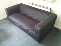 Ikea Couch for sale - Must go ASAP - £20