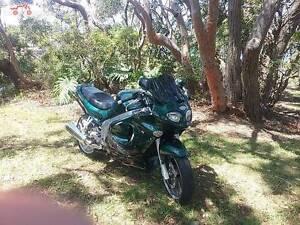 2002 Triumph Sprint St 955i for sale - $3500 NEG North Narrabeen Pittwater Area Preview