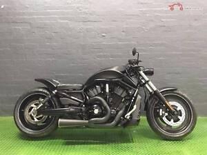 2011 Harley-Davidson Night Rod Special 1250 ABS (VRSCDX) Brunswick Moreland Area Preview