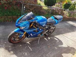 2011 Daytona 675 cc Revesby Bankstown Area Preview