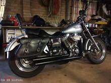 2002 Harley Davidson Dyna Superglide Goonellabah Lismore Area Preview