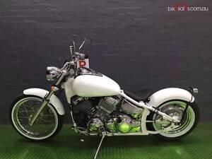 2013 Yamaha V-Star XVS650 Custom V-Star XVS650 Custom Brunswick Moreland Area Preview