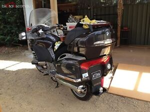 2005 BMW K1200 LT Frankston South Frankston Area Preview