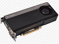 Nvidia GeForce GTX 660 2GB DX11