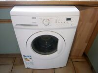 Zanussi (Quick Mix) Washing Machine