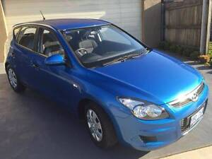 Low Mileage, excellent condition 2011 Hyundai i30 Gungahlin Area Preview