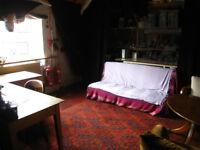 Lovely Warehouse Studio for August in Hackney - Short Term Let